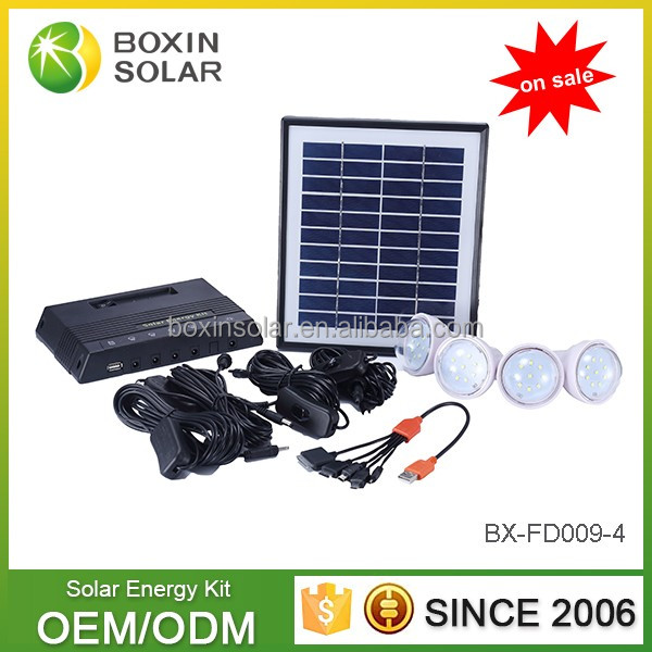 shopping renewable <strong>energy</strong> 4w solar system solar&AC charger,4400mAh/7.4V lithium battery
