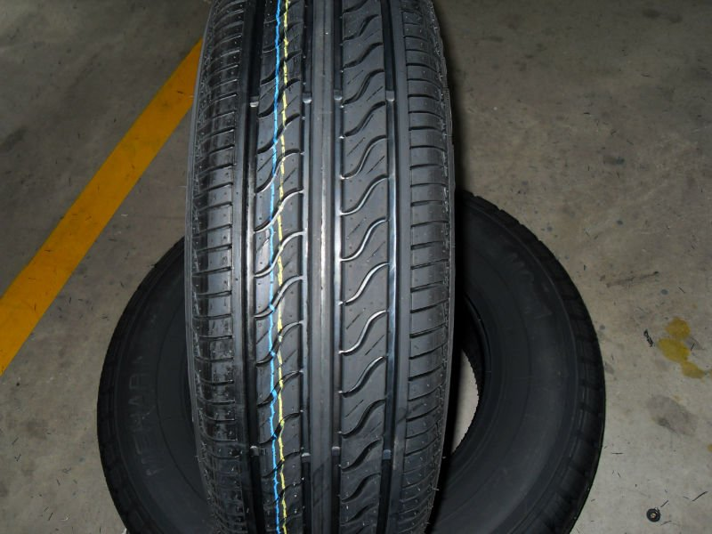 185/65R15 double king passenger car tubeless radial tires