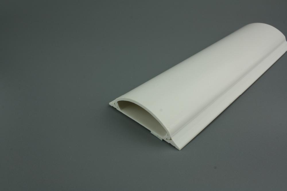 adhesiva cubierta del cable pl stico trunking sistemas regletas de cableado identificaci n del. Black Bedroom Furniture Sets. Home Design Ideas