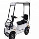 SA-B20 four leisure electric golf cart electric hunting cart recreational vehicles with sun shad electric car