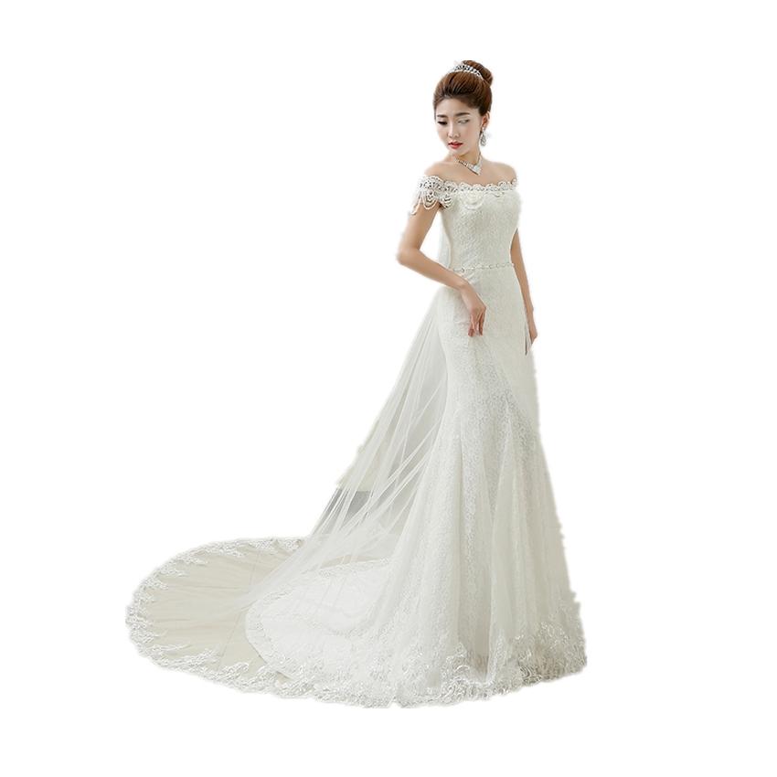 eb8c711fb4 Venta al por mayor vestido de novia negro con blanco-Compre online ...