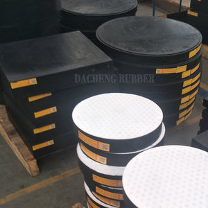 Bridge Elastomeric bearing