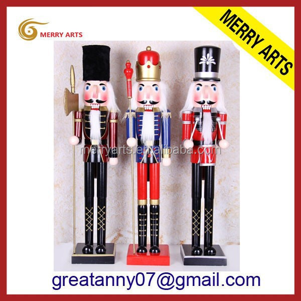 products you can import from china online shopping 4ft 5ft large outdoor statues the nutcracker wooden soldier