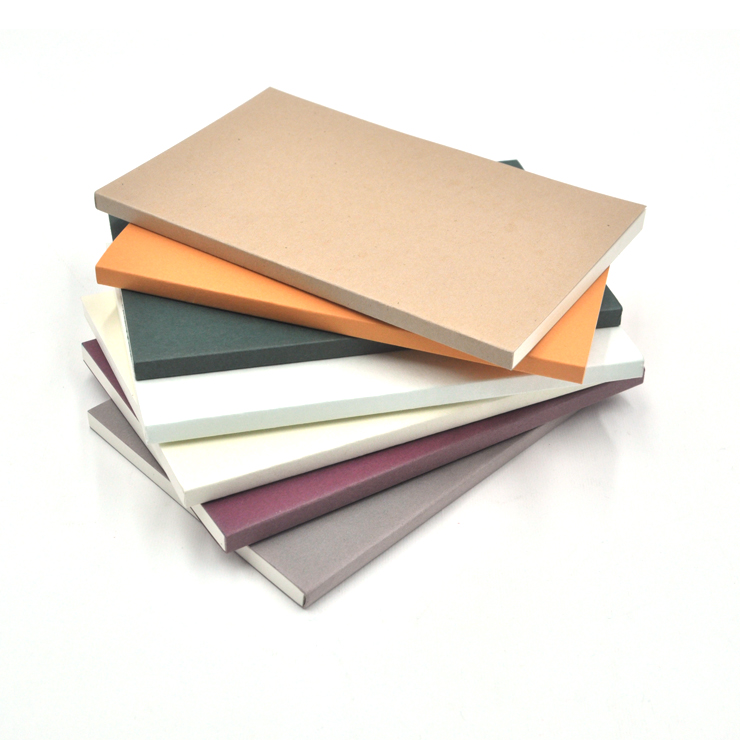Wholesale Advertising cheap Kraft Notebook 2020 a6 Diary