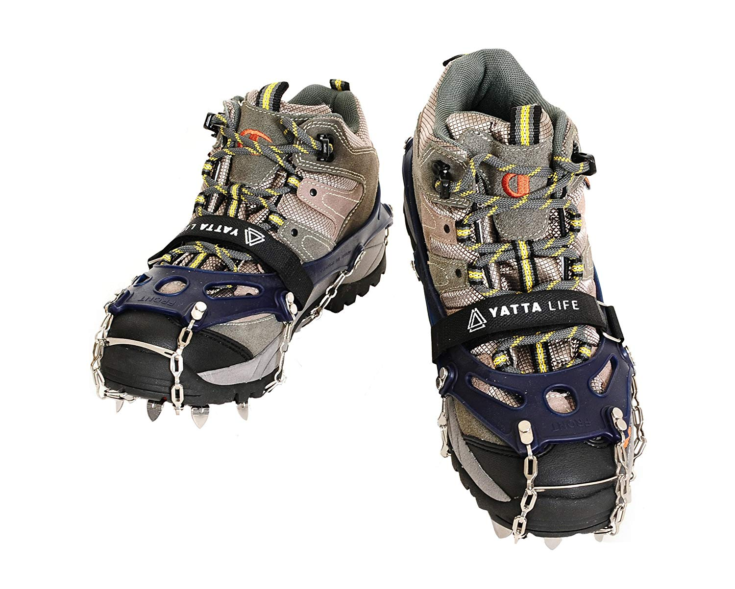 Walking Hiking Spikes Snow Cleats