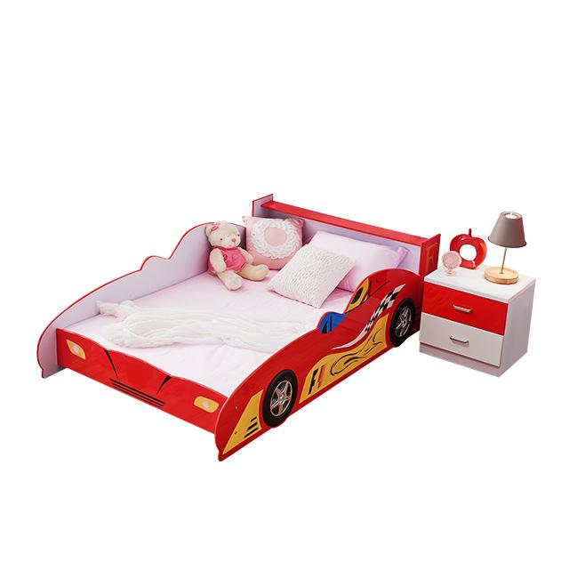 b8f7bfea5 cama solteiro carro de Atacado - Compre os melhores lotes cama ...