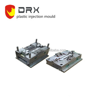 China mold maker Rubber mold maker plastic injection mould making professional TECH mold maker