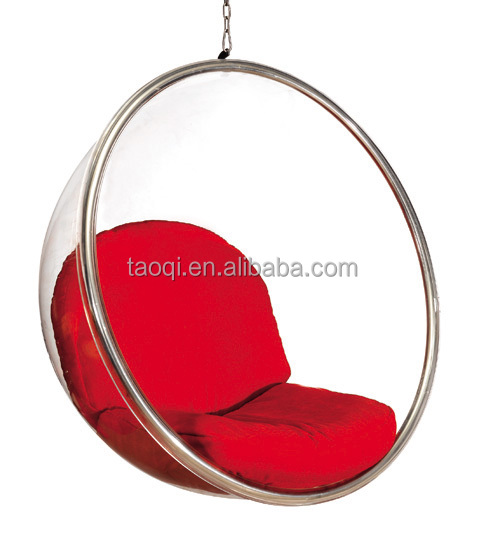 New recliner leisure chair/hanging egg lounge chairs indoor/bubble chairs A092