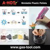 Low Melting Point Instamorph Plastimake Polymorph make action figure