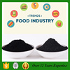 Effective Powder Activated Carbon for Food Industry Usage and Adsorbent Type
