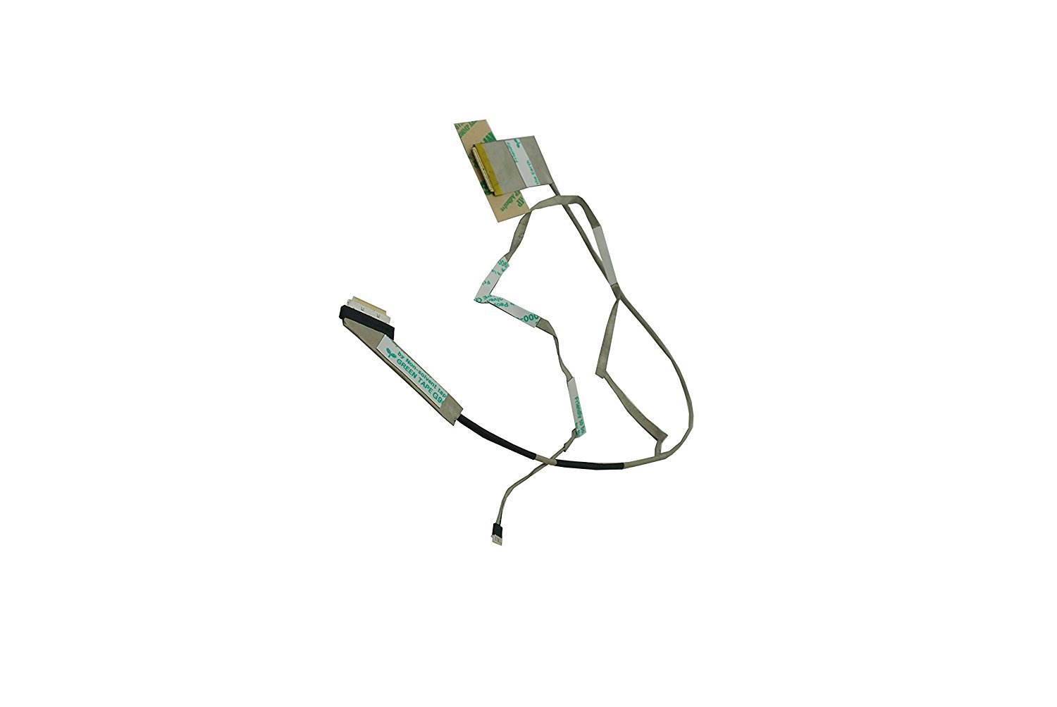Generic LCD Flex Screen Cable For IBM Lenovo G485 G580 G585 Series New Notebook Replacement Accessories P/N DC02001ES10