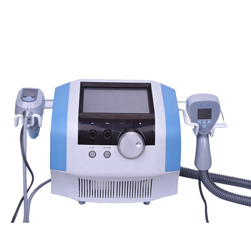 Magic Plus Sculptra High Intensity Focused Ultrasound RF Weight Loss machine