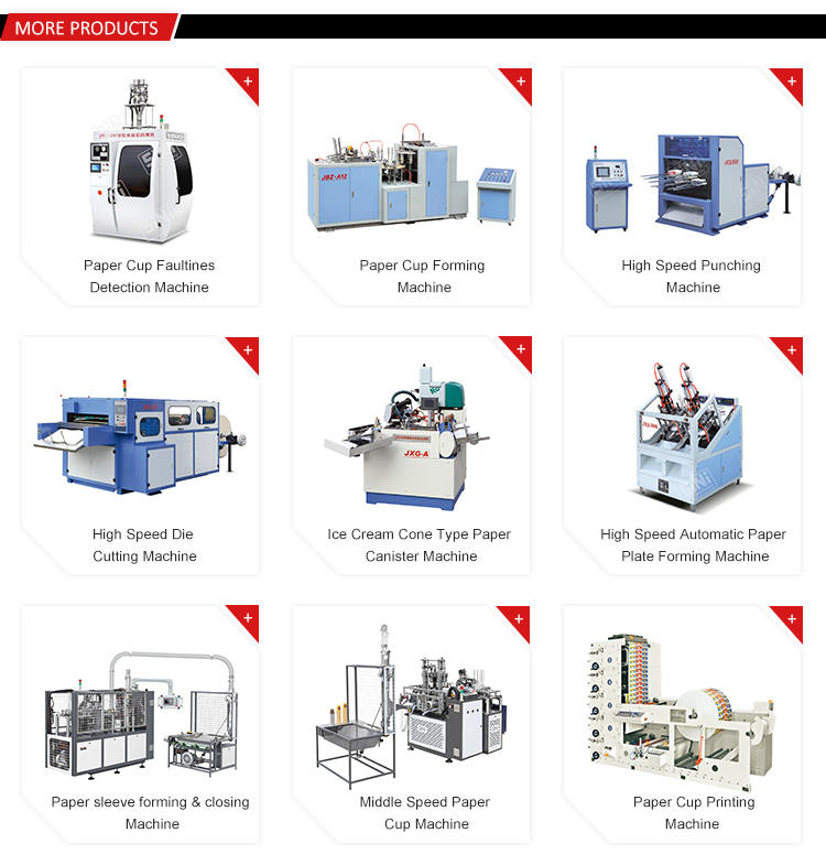 Disposable Paper Cup Forming Machine, China Automatic Paper Cup Making Machine Prices