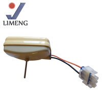 Finely processed 1800-2300 rpm single phase ac motor speed control shaded pole electric motor 220v Refrigerator Fan Motor