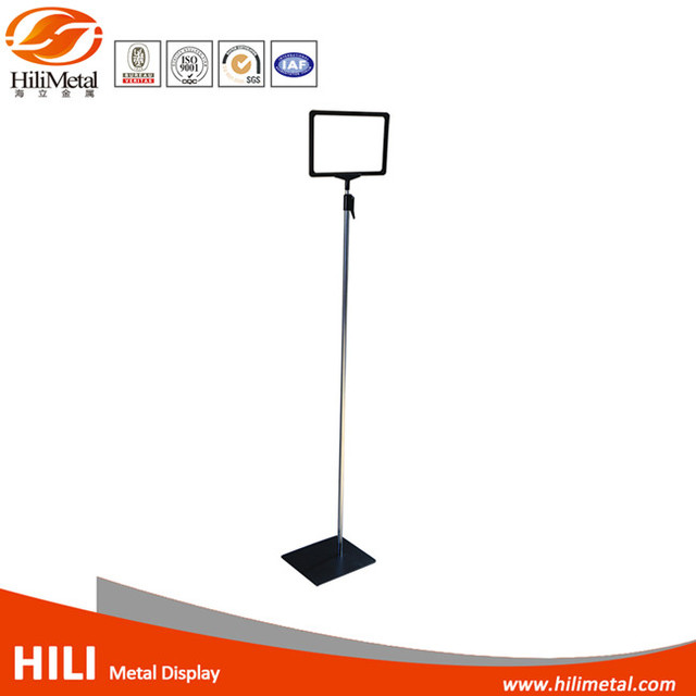 poster stand plastic-Source quality poster stand plastic from Global ...