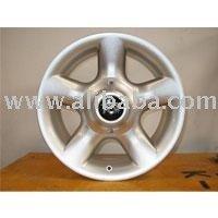 Emr 187 Car Wheel