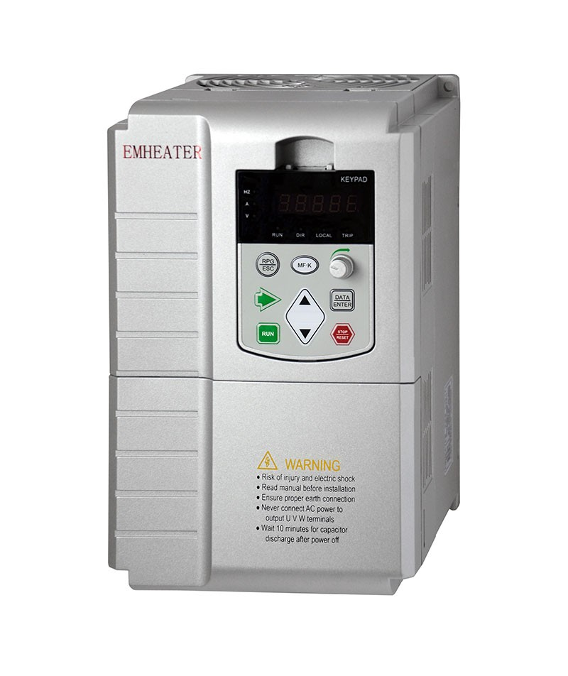 Variable Speed Drive VFD/VSD/AC Motor Drive 380V 0.75kW-650kW frequency inverter pump