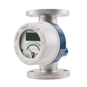High-precision Metal Variable Area Flow Meter