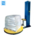 Best selling airport luggage stretch film pallet wrapping machine