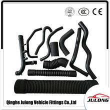 1657111250 high quality epdm rubber radiator hose for toyota starlet