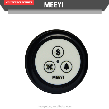 Meeyi Guest Customer Calling System Restaurant Service Wireless Call Button