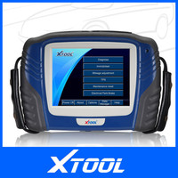 Professional car diagnostic tool for peugeot