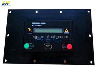manual intellisys controller ssr 15 100hp