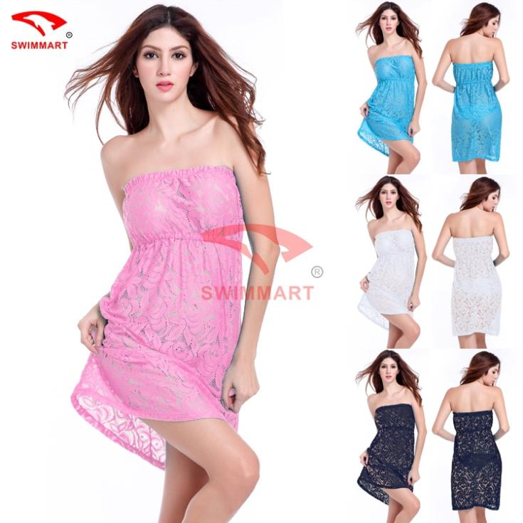 Buy Free shipping 2015 hot-sale sexy Loose Strapless lace dress Big Fat  Women Plus size Beach dress in Cheap Price on Alibaba.com 4c9b195ac