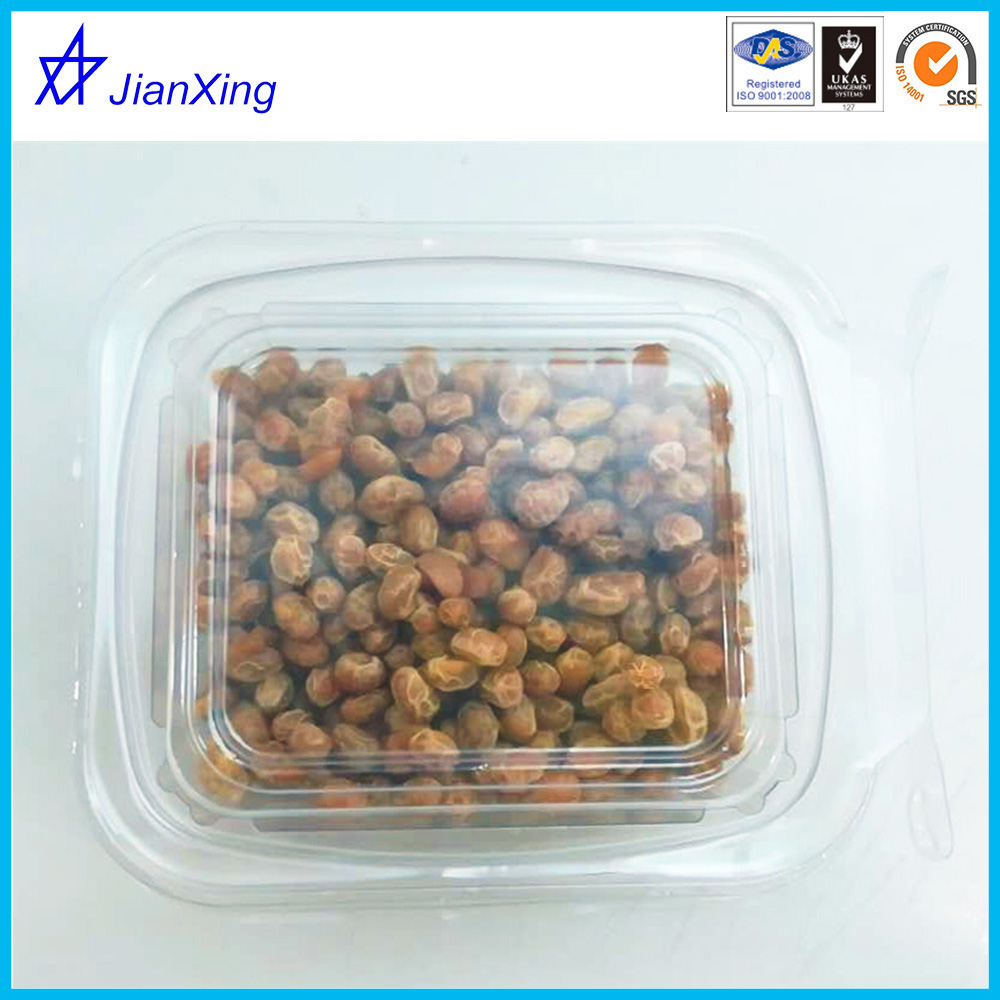 New Item Platic Box For Fruit Packaging Hot sell Dried Plastic
