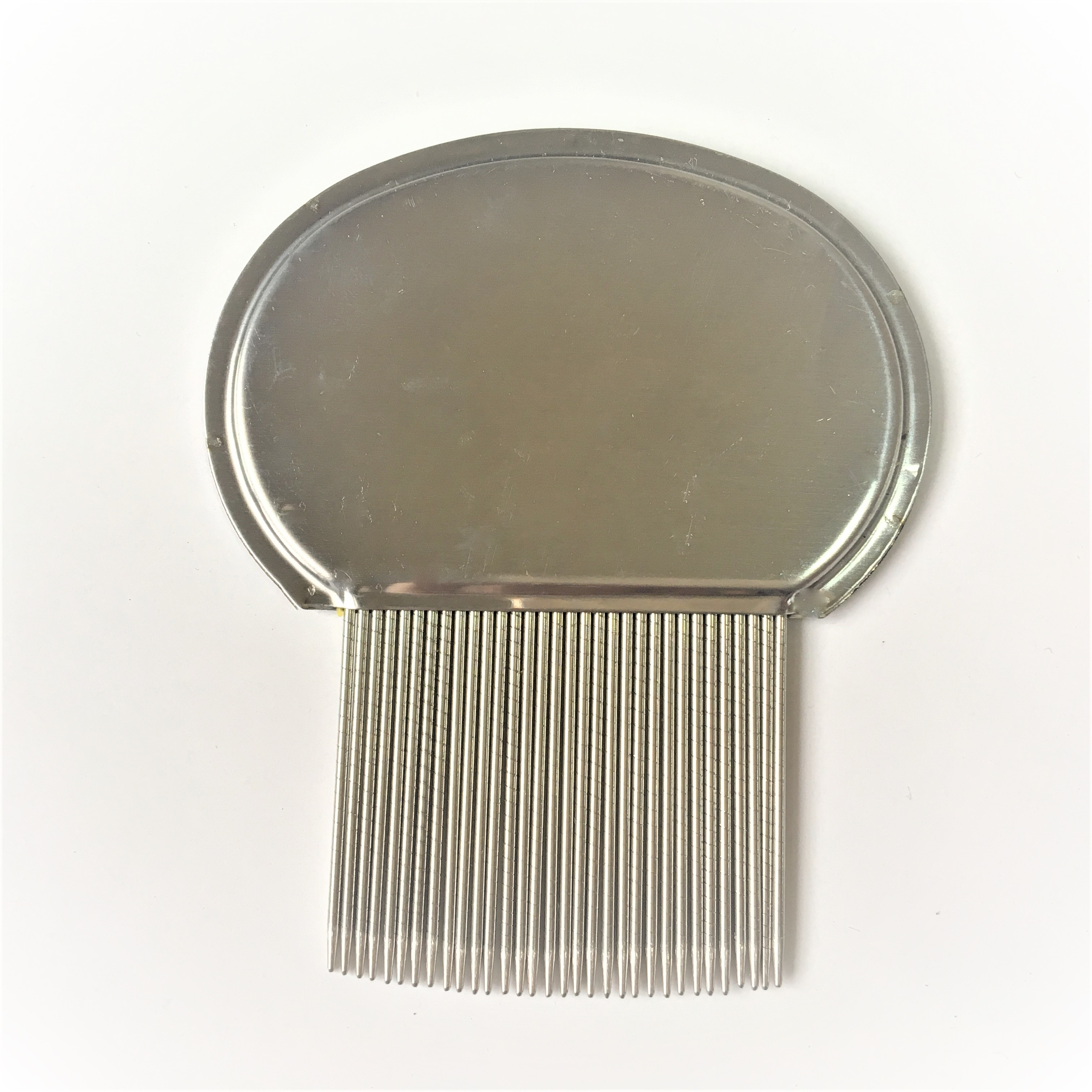 Clean <strong>hair</strong> tools stainless <strong>steel</strong> <strong>comb</strong>