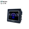 "3.5""industrial lcd monitor,HMI,panel pc,compatible with delta"