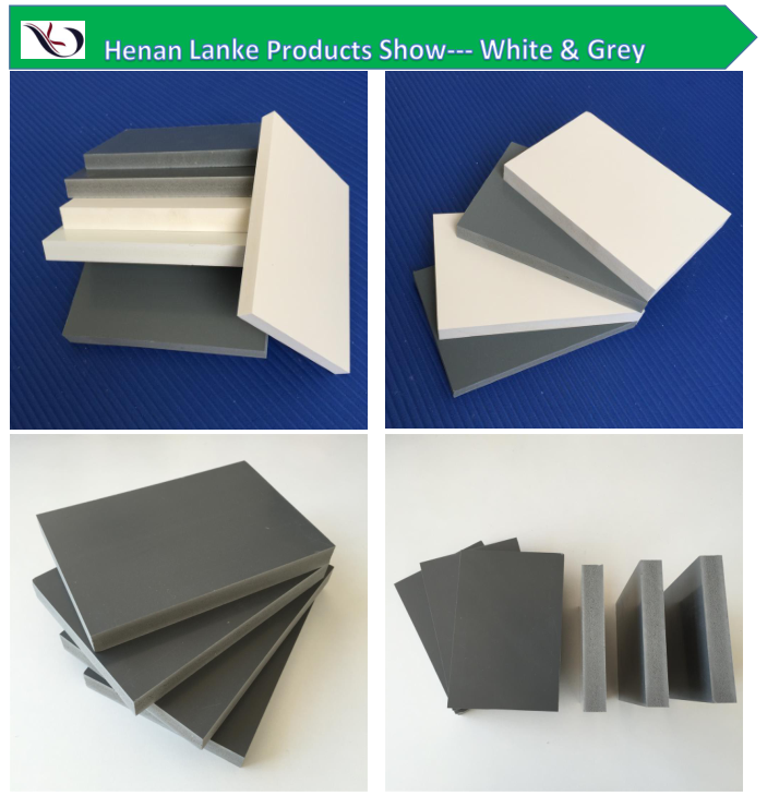 Plastic Cement Board : Pvc cement board plastic formwork system of building