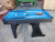 SZX 5ft 6ft 7ft indoor mini folding family used pool table for homer on sale china