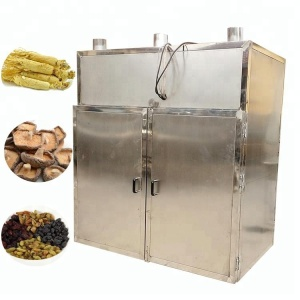 New Condition hot air food dryer machine price in india