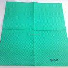 non-woven cleaning cloth,viscose/polyester cleaning cloth,German cleaning cloth