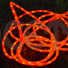 China Suppliers Wholesale LED Rope Light Strip Light Outdoor Christmas Light