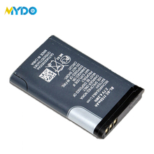 Factory Price Whole sale original 1400mah mobile phone battery bl-6c for nokia 2110/2116/2125/2855/2865 battery