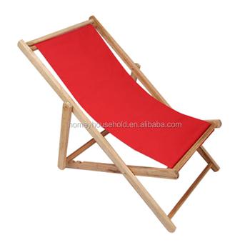 Beach Chair Sun Lounge Deck