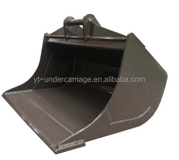 S40 Bucket for Excavator Kubota, Volvo, Takeuchi