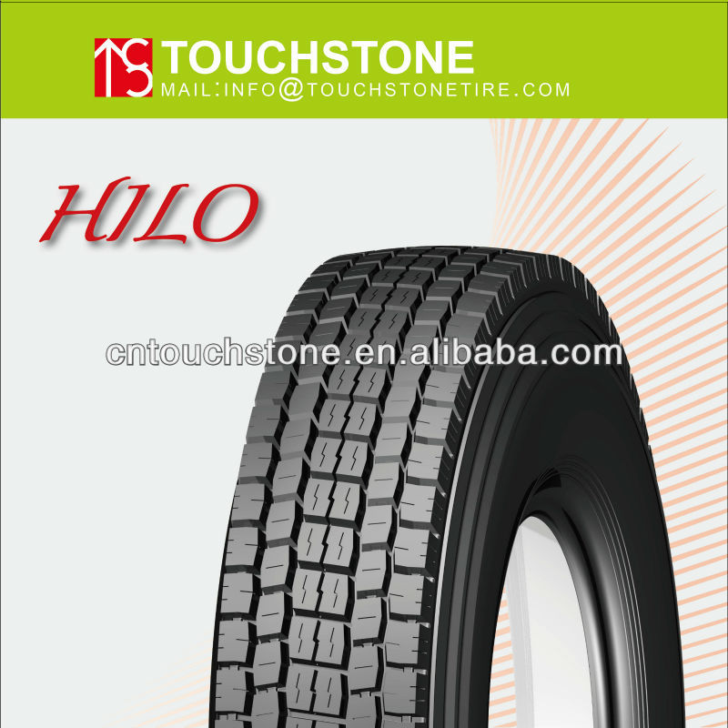 Linglong bus tires size prices off brand tires 295/75r22.5