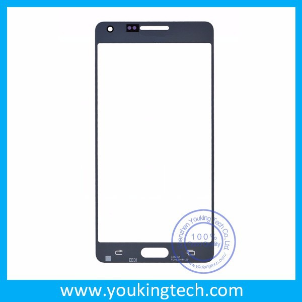 High Quality Glass Screen For Samsung Galaxy A3 Outer Glass, Cell Phone Accessories For Samsung Galaxy A3 Front Glass Lens