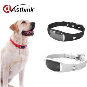 Pet Collar Tracker Voice Interaction best gps devices for cars manufacturer