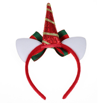 Happy New Year Headband 49