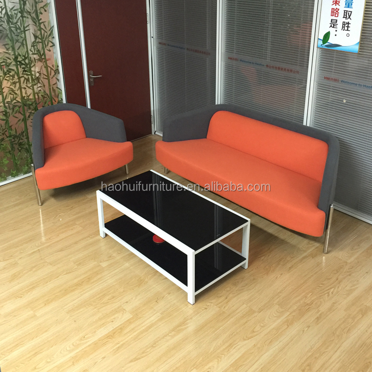 Modern Design Leisure Sofa Library