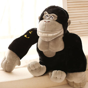 gorilla plush toys dragon city