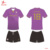 Team Sublimation Billig Fußball Uniform Fußball Uniform Set Fußball Jersey Fußball