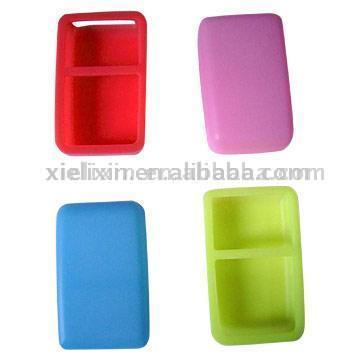 MP3/MP4 Player Covers