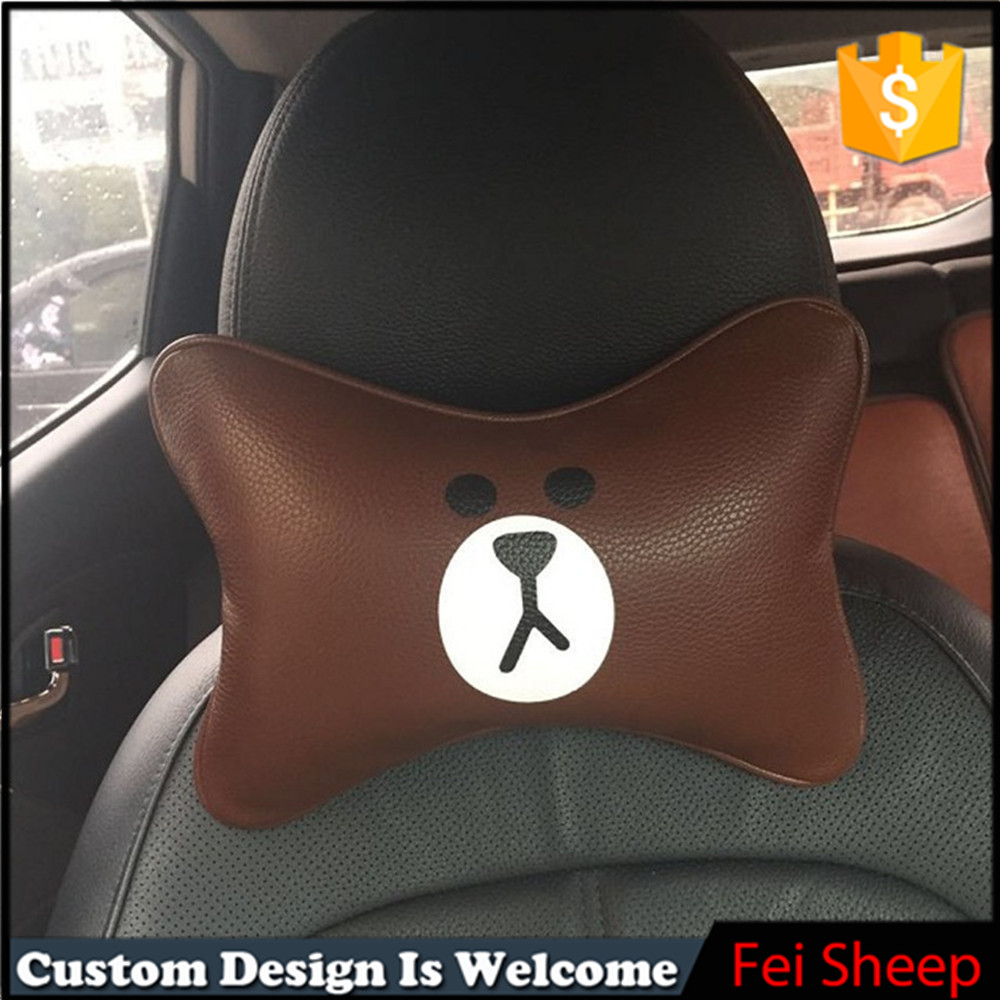 Cute car neck pillow cute car neck pillow suppliers and manufacturers at alibaba com