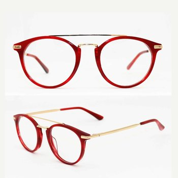 bddba018f8ec6f 23641 Superhot Double Bridge Eyewear Sales With Cheap Cost Low MOQ Fast  Shipping Korean Glasses Frames