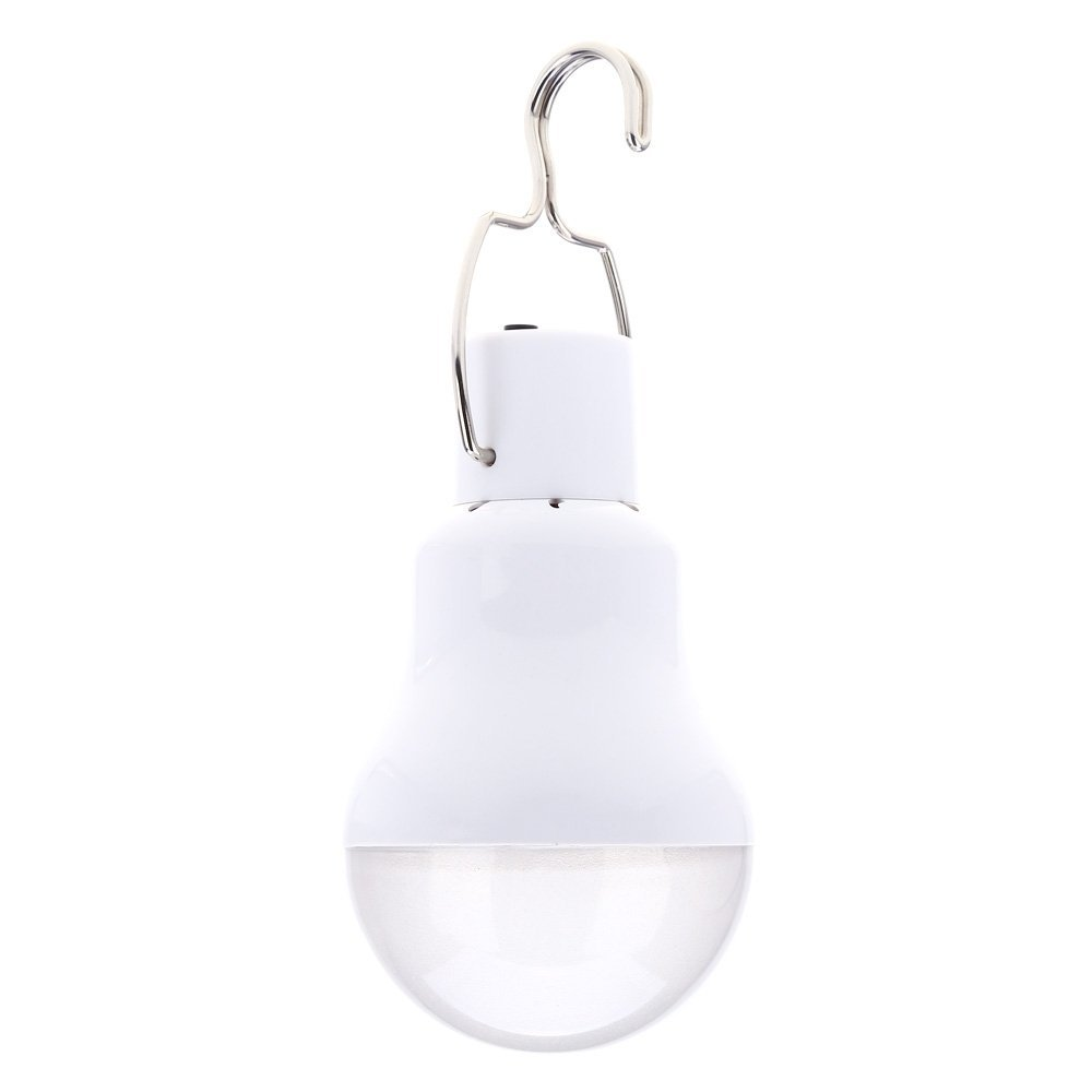 Lightme 1.2W 110LM USB Powered LED Bulb Light Energy Lamp